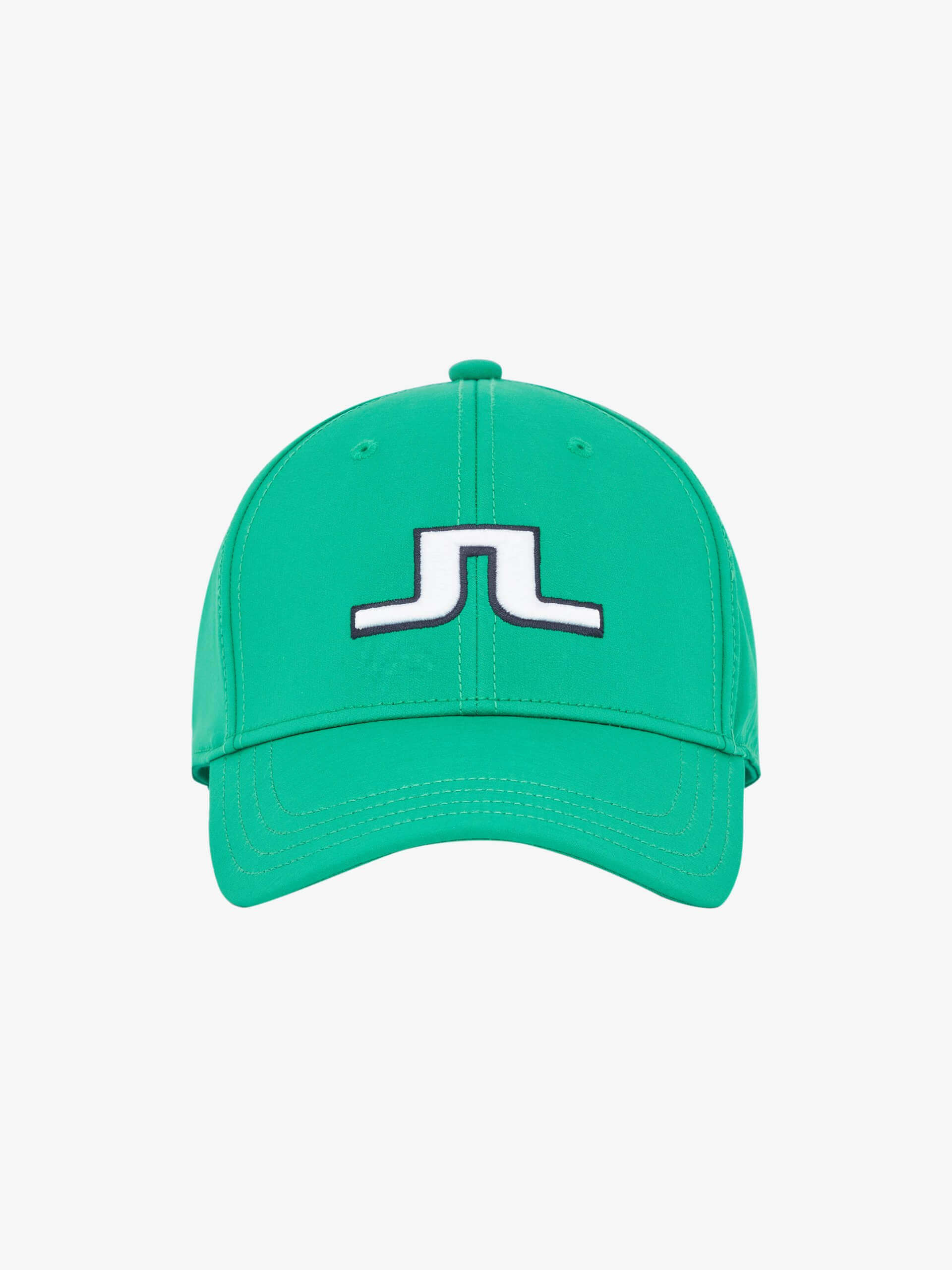 J.Lindeberg - ANGUS Tech Stretch Cap in golf green