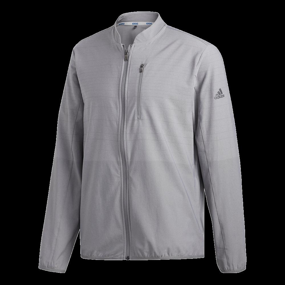adidas Future Craft Meltaway Jacket in light grey