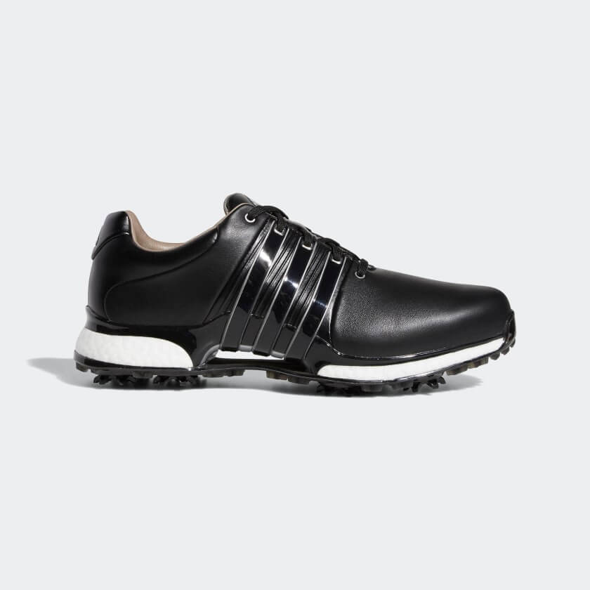 adidas - Tour360 XT Shoes in all black