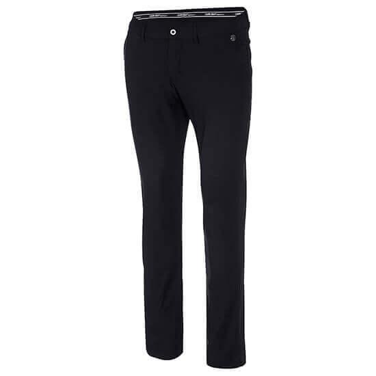 Galvin Green - Noah trouser in black